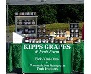 Kipps Grapes